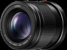 Panasonic LUMIX G H-HS043 - Objektiv - F1.7 - Schwarz