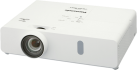 Panasonic PT-VW350 - LCD Projektor - 1280 x 800 - Weiss