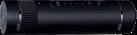 Panasonic VW-BTA1E - Batterie longue durée - Noir