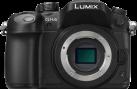 Panasonic Lumix G DMC-GH4R, Body, 16 MP, Schwarz
