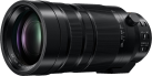 Panasonic Leica DG Vario-Elmar H-RS100400 - Telezoomobjektiv - 100-400 mm - Schwarz