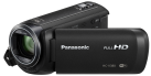 Panasonic HC-V380, noir