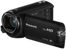 Panasonic HC-W580, schwarz