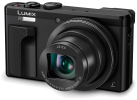 Panasonic DMC-TZ81 - Camera compact - 18.1 MP - noir