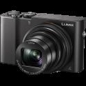 Panasonic DMC-TZ101 - Fotocamera compatta - 20.1 MP - Nero