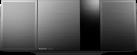Panasonic SC-HC397, schwarz