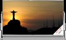 Panasonic TX-50DXW804 - LCD/LED TV - 50/127cm - 4K UHD - silber