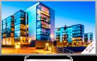 Panasonic TX-32DSW504 - LCD/LED TV - 32/80 cm - Silber