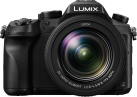 Panasonic DMC-FZ2000 - Bridgekamera - 20 MP - Schwarz