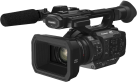 Panasonic HC-X1E - Caméscope - 4K - Noir