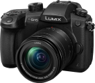 Panasonic LUMIX G DC-GH5 + LUMIX G VARIO 12-60 mm - System Camera - 20.3 MP - Nero