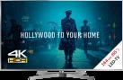 Panasonic TX-65EXW784 - LCD/LED TV - 65/164 cm - Silber