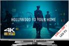 Panasonic TX-58EXW784 - LCD/LED TV - 58/146 cm - Argent
