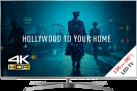 Panasonic TX-50EXW784 - LCD/LED TV - 50/126 cm - Silber