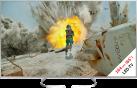 Panasonic TX-65EXW734 - LCD/LED TV - 164 cm / 65 - Silber