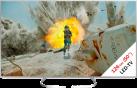 Panasonic TX-50EXW734 - LCD/LED TV - Écran 4K 50 (126 cm) - Argent