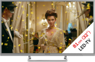 Panasonic TX-32ESW504S - LCD/LED TV - HD-Display 32 (81 cm) - Argento