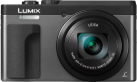 Panasonic Lumix DC-TZ91 - Appareil photo compact - 20.3 MP - Argent