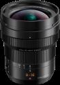 Panasonic Lumix G H-E08018E - Objektiv - Brennweite 8-18mm - Schwarz