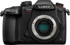 Panasonic LUMIX DC-GH5S - Appareil photo hybride (sans miroir) - Body - 10.28 MP - Noir