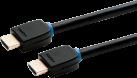 TECH LINK iWires Câble HDMI - 4K - 10 m - Noir