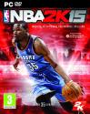 NBA 2K15, PC, französisch