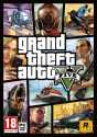 Grand Theft Auto V, PC [Französische Version]