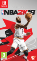 NBA 2K18, Switch [Französische Version]
