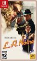 L.A. Noire, Switch [Version allemande]