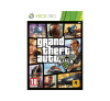 Grand Theft Auto V, Xbox 360 [Französische Version]
