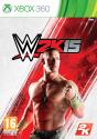 WWE 2K15, Xbox 360, francese