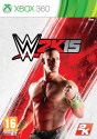 WWE 2K15, Xbox 360, deutsch