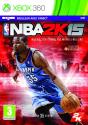 NBA 2K15, Xbox 360, französisch