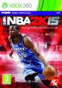 NBA 2K15, Xbox 360, deutsch