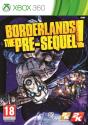 Borderlands The Pre Sequel!, Xbox 360, französisch
