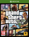 Grand Theft Auto V, Xbox One [Französische Version]