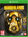 Borderlands - The Handsome Collection, Xbox One [Versione tedesca]