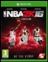 NBA 2K16, Xbox One [Versione tedesca]