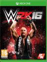 WWE 2K16, Xbox One