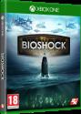 BioShock - The Collection, Xbox One [Versione tedesca]