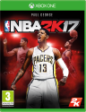 NBA 2K17, Xbox One [Französische Version]