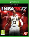 NBA 2K17, Xbox One [Versione tedesca]