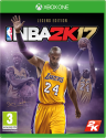 NBA 2K17 - Legend Edition, Xbox One