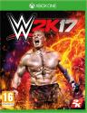 WWE 2K17, Xbox One [Versione tedesca]