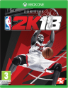 NBA 2K18 - Legend Edition, Xbox One [Französische Version]