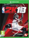 NBA 2K18 - Legend Edition, Xbox One