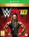 WWE 2K18 - Deluxe Edition, Xbox One [Versione tedesca]