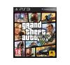 Grand Theft Auto V, PS3 [Französische Version]