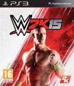 WWE 2K15, PS3, französisch