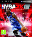 NBA 2K15, PS3, deutsch